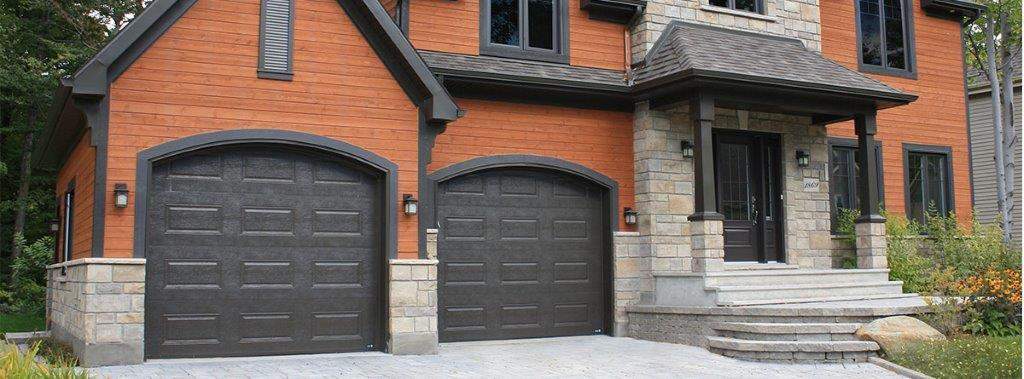 Garex premium garage door